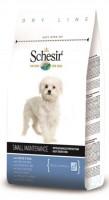 Schesir Adult Small гипоаллергенный сухой корм для взрослых