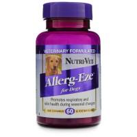 Витамины, добавки Nutri-Vet Allerg-Eze жевательные таблетки для страдающих аллергией собак