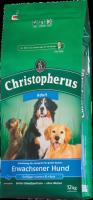 Сухие корма Christopherus Сухой Корм для Взрослых собак средних и крупных пород