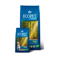 Farmina ECOPET NATURAL для собак MINI (рыба)