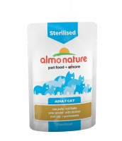 Almo Nature Functional Sterilised with Chicken