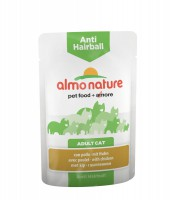 Almo Nature Functional Anti-Hairball with Chicken