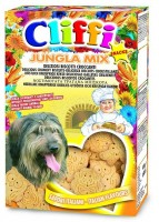 Cliffi Jungla mix