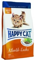 Happy Cat Adult mit Atlantik- Lachs