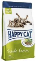 Happy Cat Adult mit Weide-Lamm
