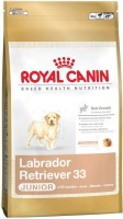 "Royal Canin ""Labrador Retriever 33 Junior"""