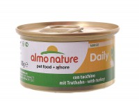 Almo Nature Daily Menu Mousse Turkey