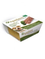 Applaws Dog Pate with Lamb & vegetables