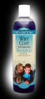 BioGroom Wiry Coat Shampoo