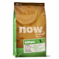 Now Natural. Fresh Grain Free Kitten Recipe