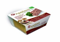 Applaws Dog Pate with Chicken & vegetables