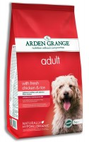 Arden Grange Adult – with fresh chicken & rice