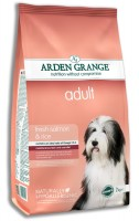 Arden Grange Adult – rich in fresh salmon & rice
