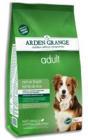 Arden Grange Adult – rich in lamb & rice