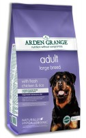 Arden Grange Adult Large Breed – with fresh chicken & rice
