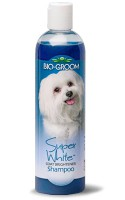 BioGroom Super White Shampoo