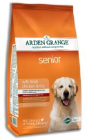 Arden Grange Senior – with fresh chicken & rice