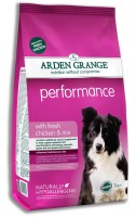 Arden Grange Performance – rich in chicken & rice