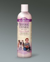 BioGroom Natural Oatmeal Cream Rinse
