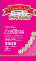 Frank's ProGold Active 30/20