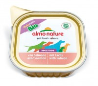 Almo Nature Bio Daily Menu Salmon