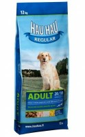 Hau-Hau Regular Adult dog
