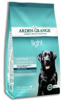 Arden Grange Adult – light with fresh chicken & rice