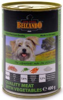 Belcando Quality Meat with Vegetables