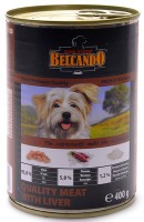 Belcando Quality Meat with Liver