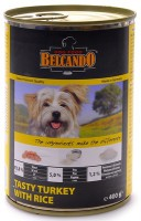 Belcando Quality Meat with Turkey