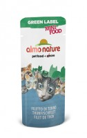 Almo Nature Green Label Mini Food Tuna Fillet