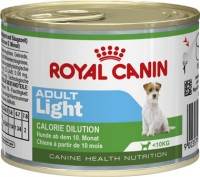 Royal Canin Adult Light Mousse