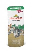 Almo Nature Green Label Mini Food Chicken Fillet