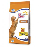 Farmina FUN CAT MEAT для кошек (мясо)