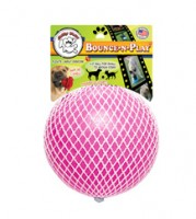 Jolly Pets игрушка - мяч Bounce-n-Play Ball для собак  15.24 см