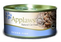 Applaws Cat Ocean Fish