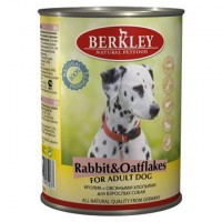 Berkley Rabbit & Oatflakes
