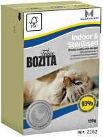Bozita Indoor&Sterilised