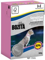 Bozita Sensitive Hair&Skin