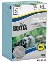 Bozita Sensitive Diet&Stomach