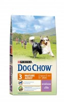 Purina Dog Chow Mature Lamb