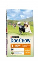 Purina Dog Chow Mature