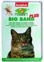 Beaphar Bio Band Plus for Cats