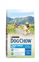 Purina Dog Chow Puppy Large Breed