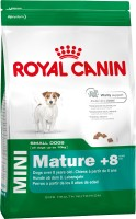 "Royal Canin ""Mini Mature +8"""