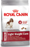 "Royal Canin ""Medium Light  Weight Care"""