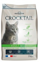 Flatazor CROCKTAIL ADULT MULTI WITH POULTRY & VEGETABLES