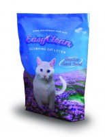 Easy Clean Fresh Meadow - Комкующийся наполнитель с ароматом луговых трав