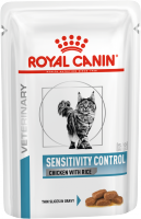 Royal Canin Sensitivity Control (Курица, пауч)