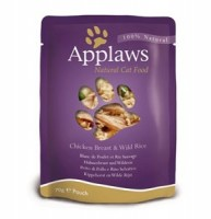 Applaws Cat Chicken pouch